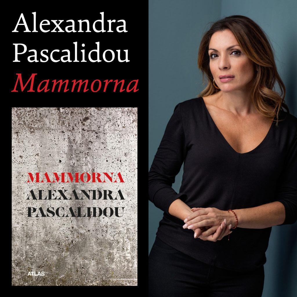 Mammorna nu utgiven av Alexandra Pascalidou