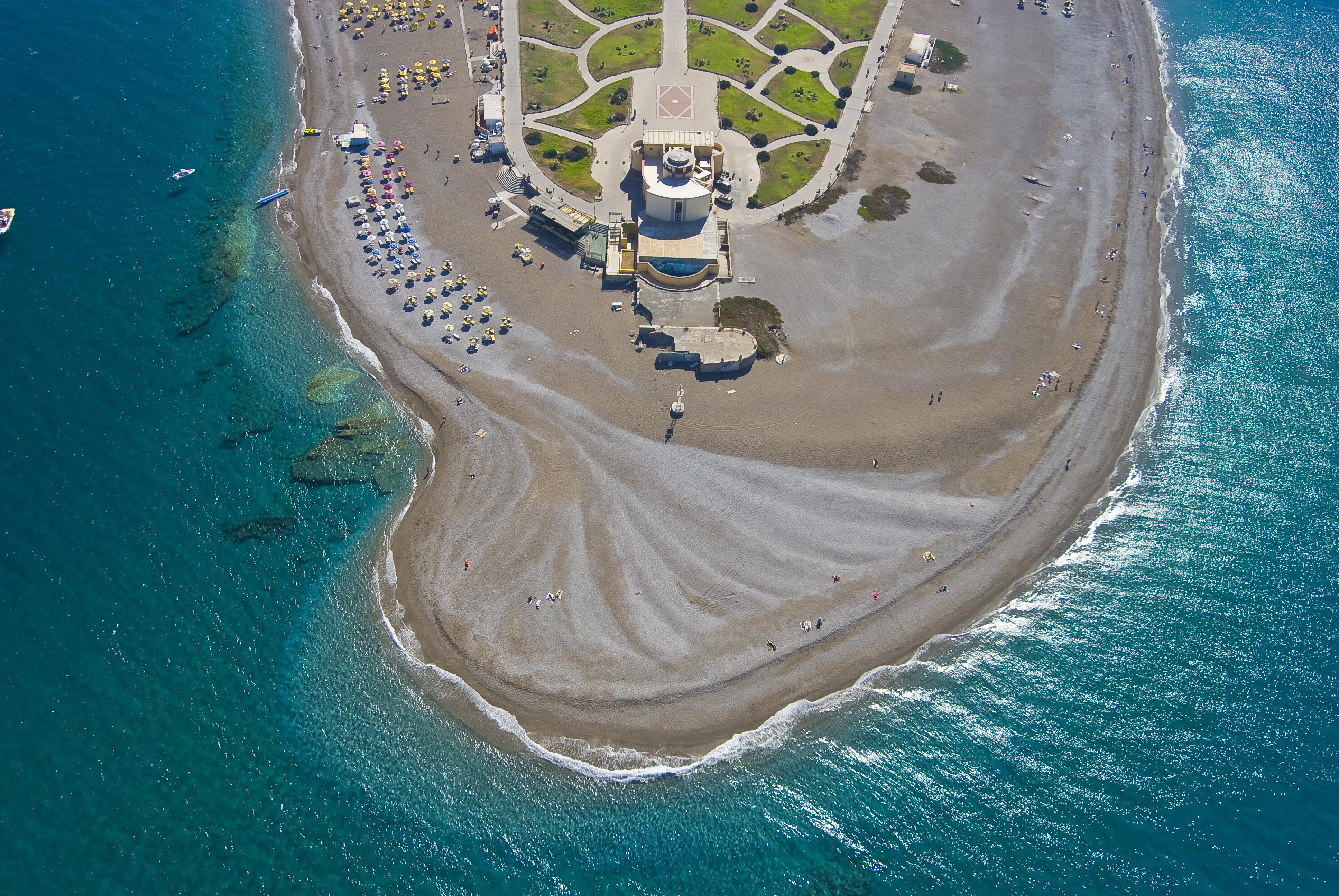 Dodecanese Rhodes Photo: GNTO MILITOS