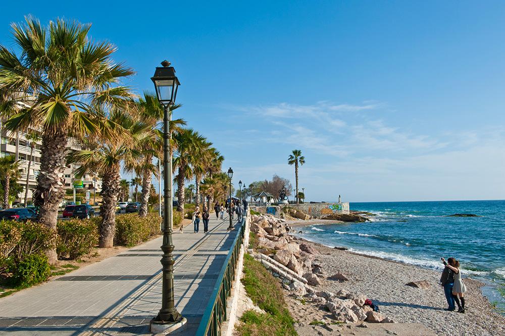 Attica, Faliro, Athens Riviera, Photo: GNTO Y.Skoulas