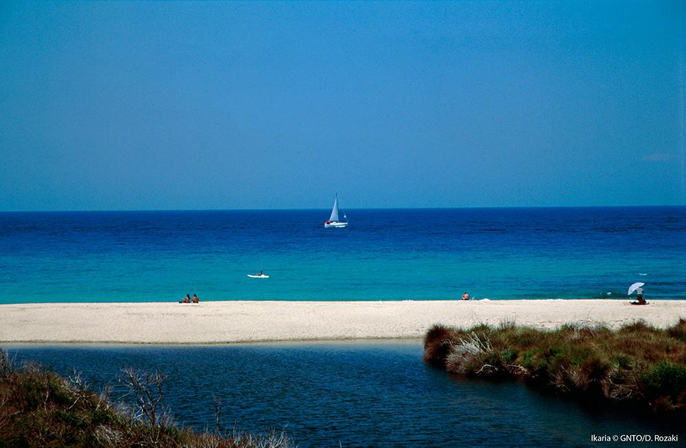 Ikaria Photo:GNTO/D.Rozaki