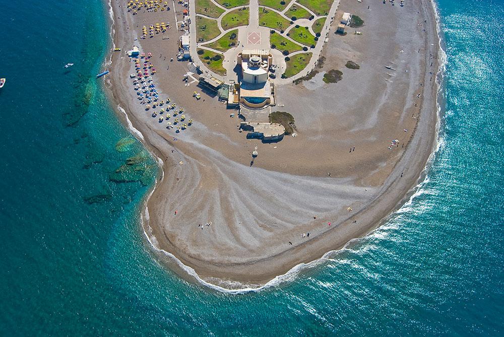 Dodecanese, Rhodes. Photo: GNTO, Militos