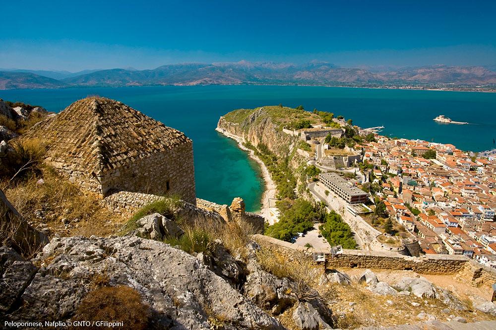 Peloponnese, Nafplio, Photo: GNTO/G.Filippini